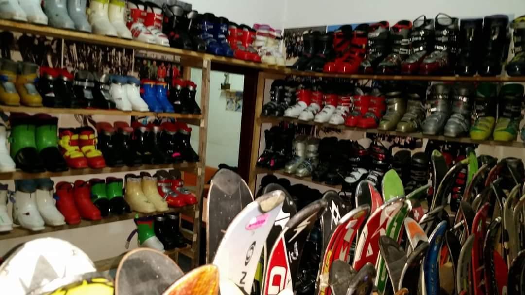Ski škola Zlatar