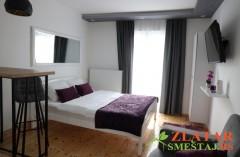 Apartman Ena - apartmani na Zlataru