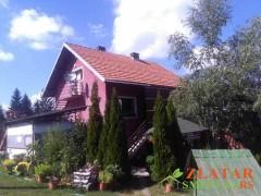 Apartmani Dobrilo Drobnjaković - apartmani na Zlataru