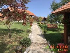 Etno kuća Ilić - apartmani na Zlataru