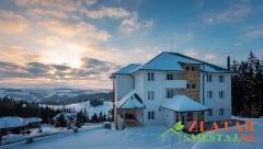 Konak Vuk - hoteli na Zlataru