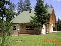 Kuća za odmor KRINICA - apartmani na Zlataru