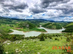 Vikendica Pustolov - Uvac, Zlatar