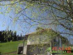 Vila Borovi - Zdravlje - apartmani na Zlataru