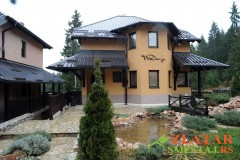 Vila Darija - apartmani na Zlataru