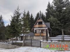 Vila Dunja - vikendice na Zlataru