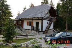 Vila Smiljanić - apartmani na Zlataru