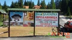 Vila Zlatarka