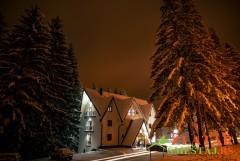 Vila Zlatarska pahulja - apartmani na Zlataru