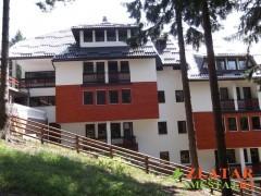 Vila  Zlatarski san