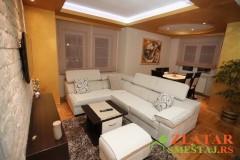 Zlatar LUX apartman - apartmani na Zlataru